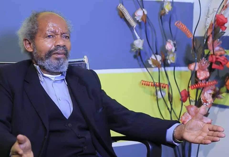 Tadios Tantu _ Ethiopia