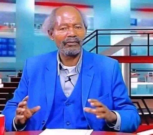 Tadios Tantu Ethiopian News Video