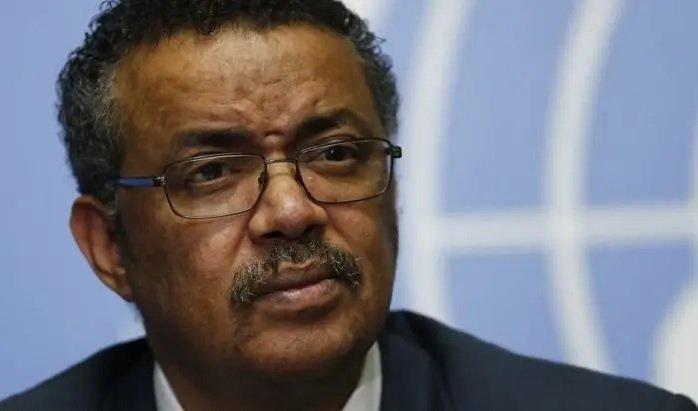 Tedros _ Ethiopia