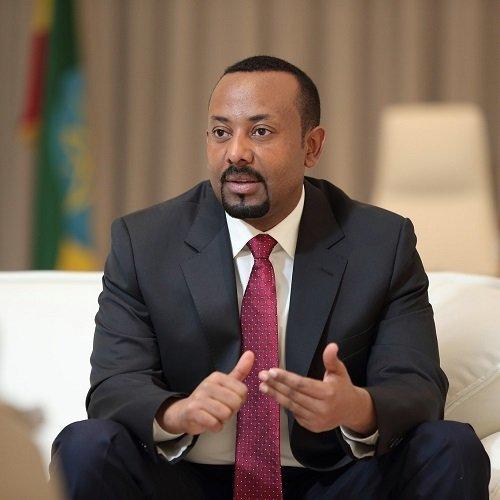 Ethiopia _ National Unity _ intervention