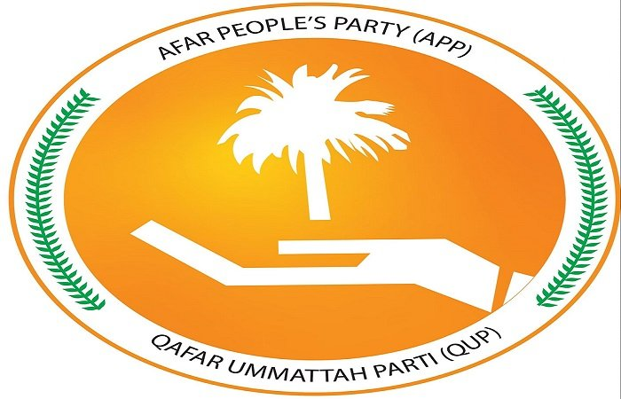 Afar People's Party