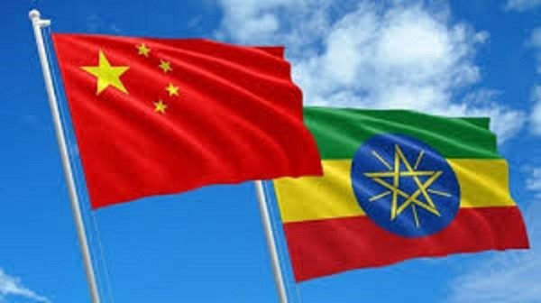 China _ Ethiopia _ foreign interference