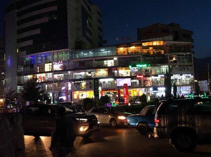 Edna Mall : Ethiopia's biggest Mall in foreclosure