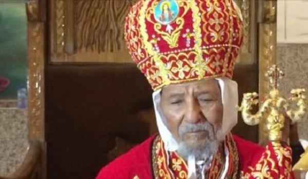 Eritrean Patriarch Abune Kerlos