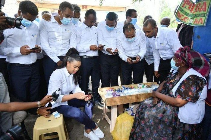 Telebirr subscribers over 3.8 million now says Ethiopia Telecom
