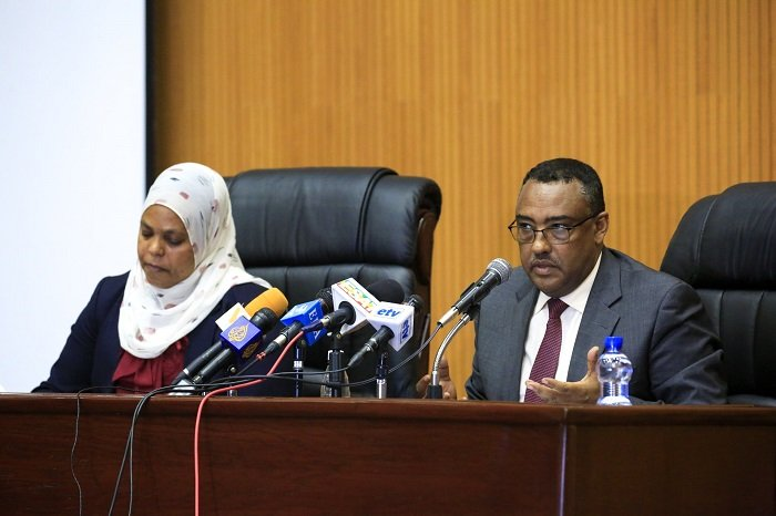 Foreign Affairs Ministry of Ethiopia