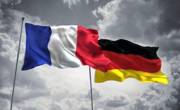 Germany _ France