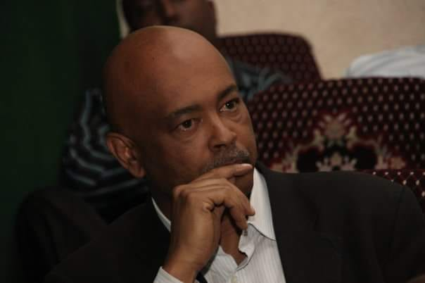 By Kebour Ghenna _ Ethiopia _ Election