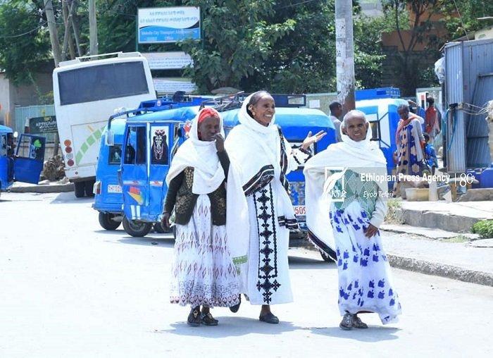 Mekelle _ Tigray _ Ethiopia