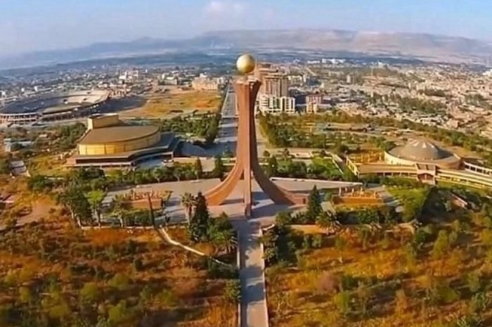 Ethiopia _ Tigray _ Mekelle