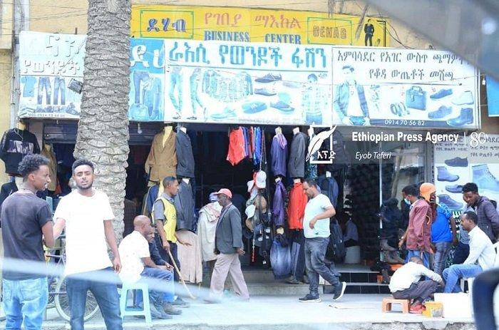 Mekelle _ Ethiopia _ Tigray