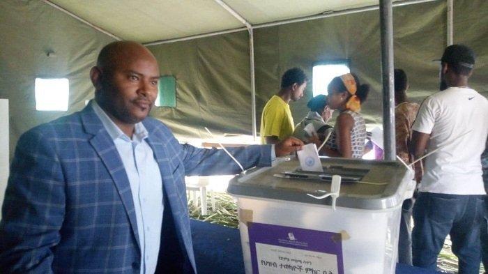 NaMA _ Ethiopia _ Election