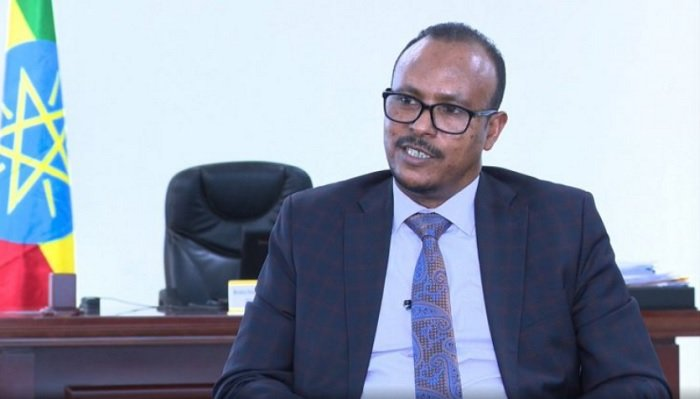 Safaricom _  Ethiopian Communications Authority