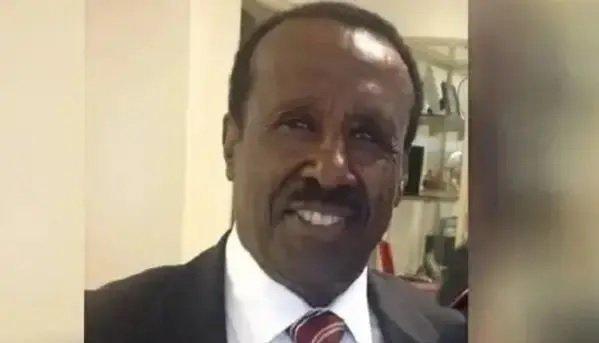 Scramble _ Ethiopia _ Dawit