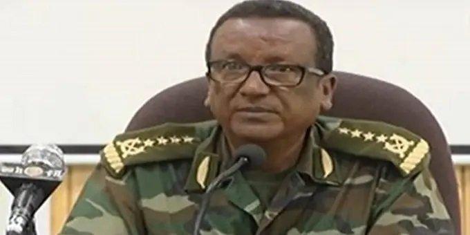 Seare Mekonnen _ Ethiopia