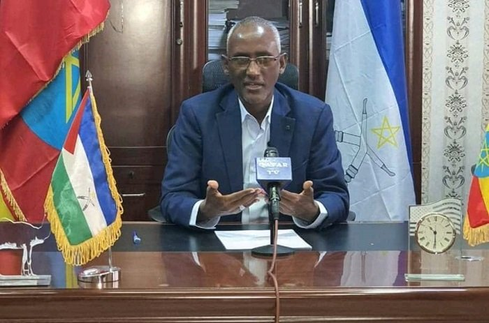 Afar _ Ethiopia _ TPLF