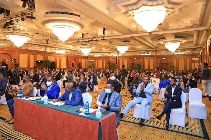 business community _ Addis Ababa