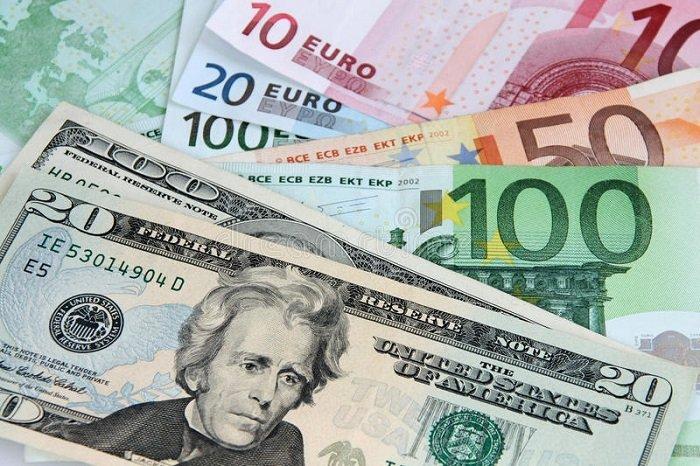 Ethiopia _ Euro _ Dollar