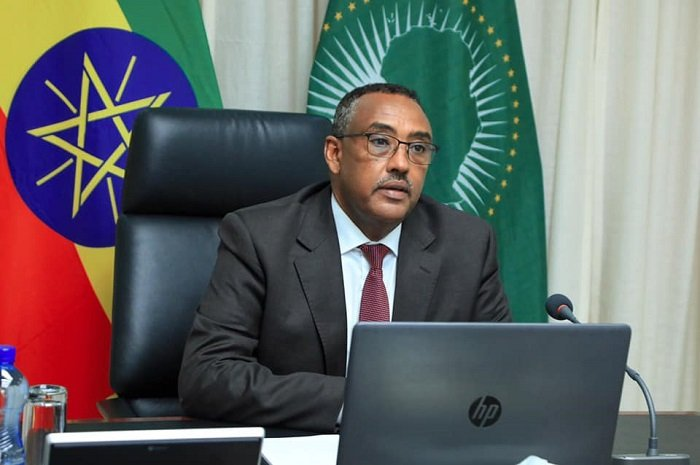 Ethiopia _ international Community