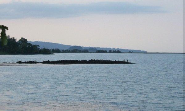 Boat missing Lake Tana