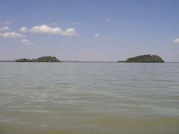 Boat _ body _ Lake Tana