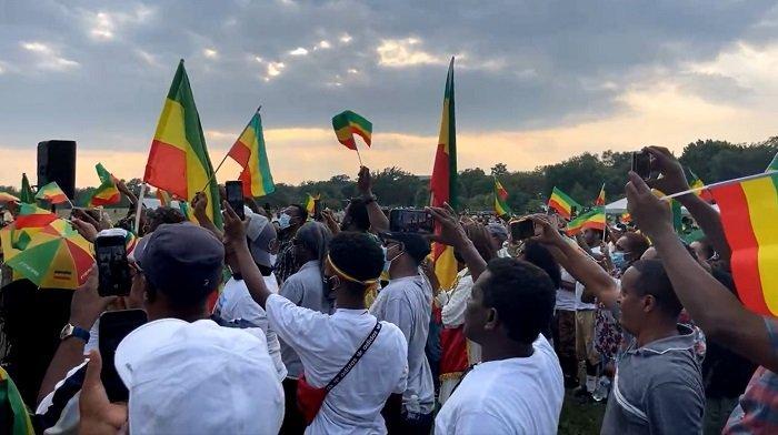 Washington  _ Ethiopia _ GERD