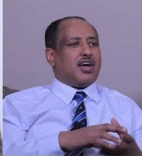 Abebe Gellaw _ free lunch _ USAID _ Ethiopia