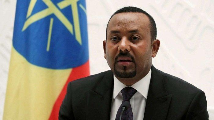 Ethiopian Government _