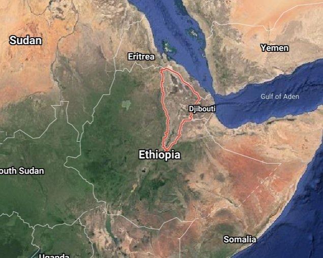 Ethiopia _ Afar