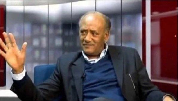 Aklog Birara _ Proxy Wars _ Egypt _ Ethiopia
