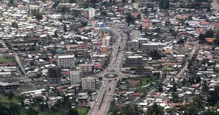 Dessie City _ Ethiopia