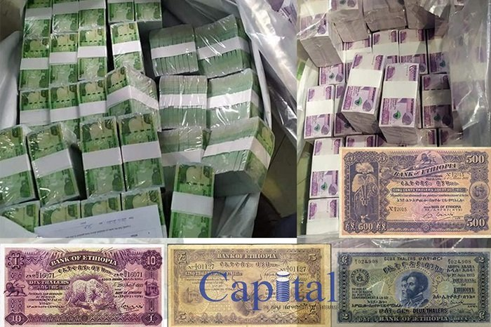 Dollar _ Black Market _ Ethiopia