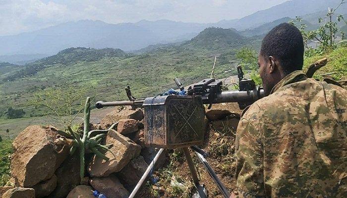 Tigray _ TPLF _ Ethiopia