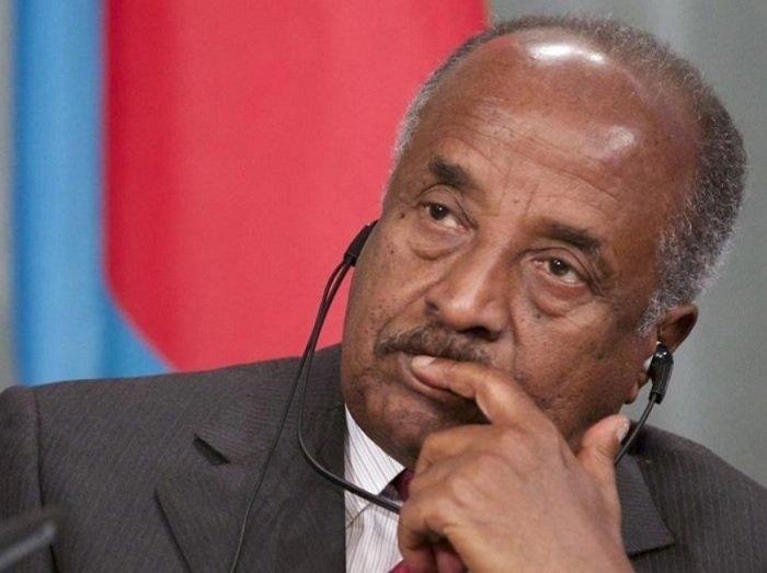 Eritrea _ USA