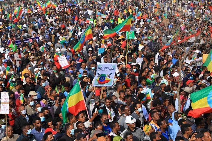 Ethiopia _ ceasefire