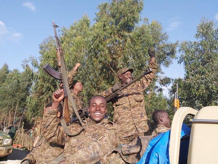 Tsadkan _ TPLF _ Ethiopian Defense
