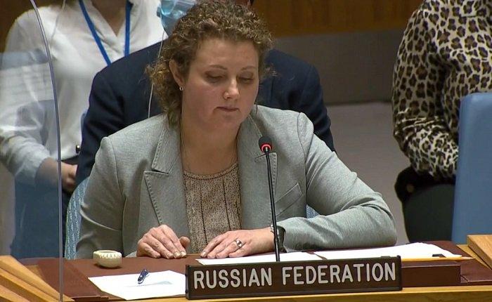 Russia _ Ethiopia _ UN