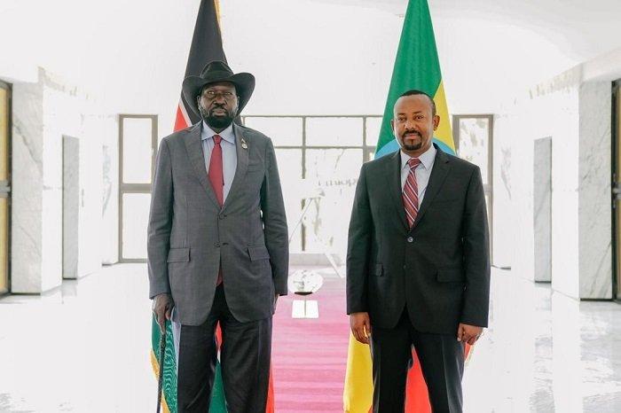 Diplomatic _ Ethiopia _ East Africa