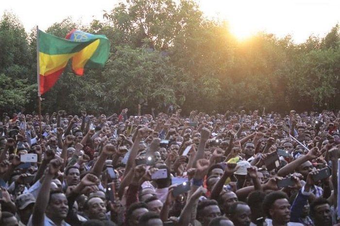 Ethiopians _ Sudan