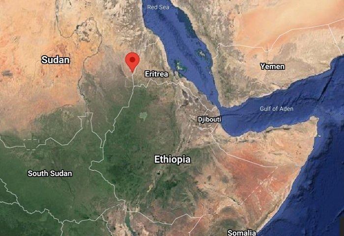 Humera Massacre _ TPLF _ Ethiopia