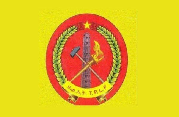 TPLF _ Ethiopia