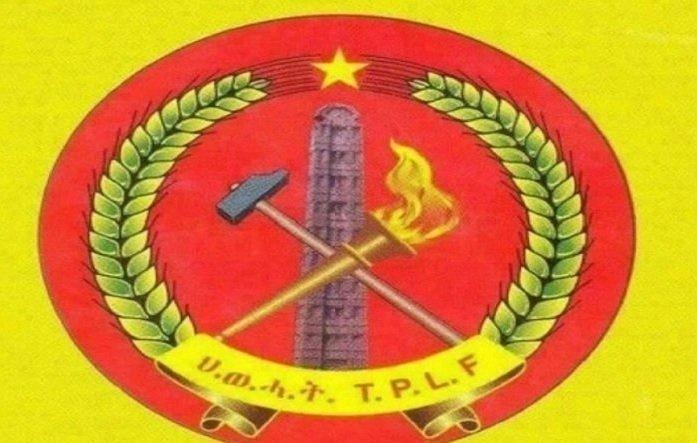 TPLF _ Greater Tigray