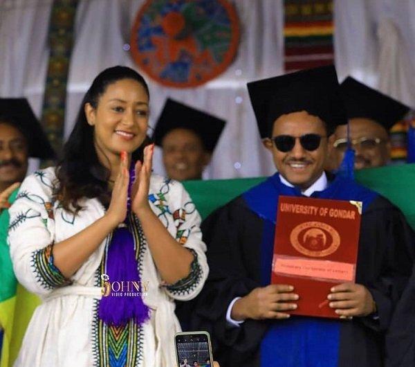 Teddy Afro _ Gondar University