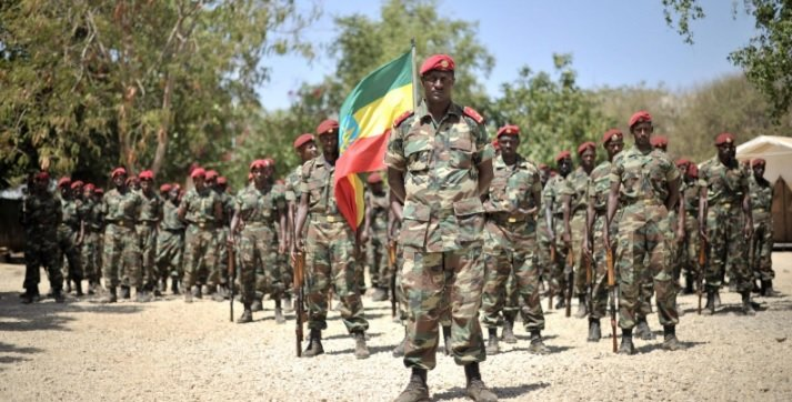 Ethiopia _ The West Loses the Horn of Africa