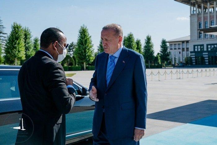 Turkey _ Ethiopia _ Sudan _ mediate