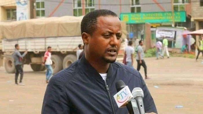 Woldia City Mayor _ TPLF attack