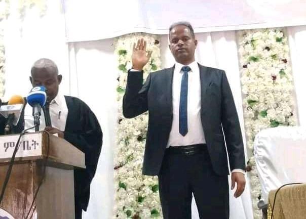 Dire Dawa New Mayor _ Kedir Juhar