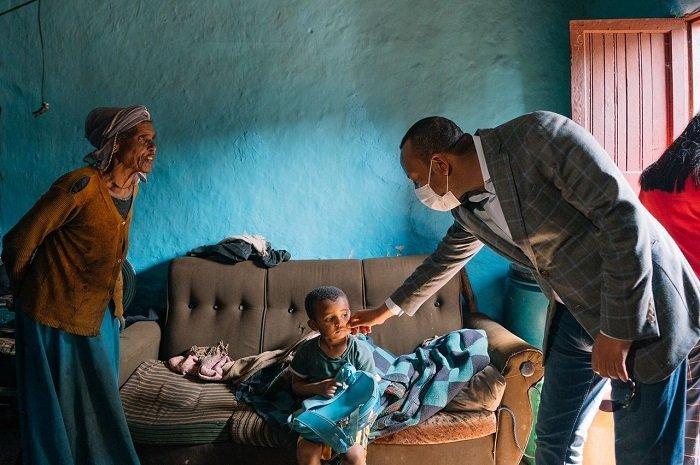 Ethiopia expels 7 UN staff