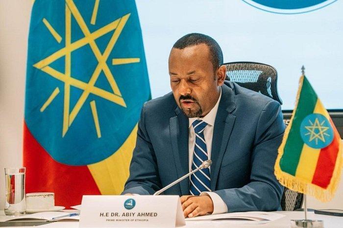 Ethiopia _ Foreign Alliances