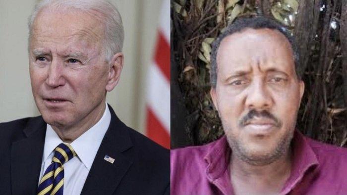 Biden _ Getachew Reda _ TPLF _ Ethiopia